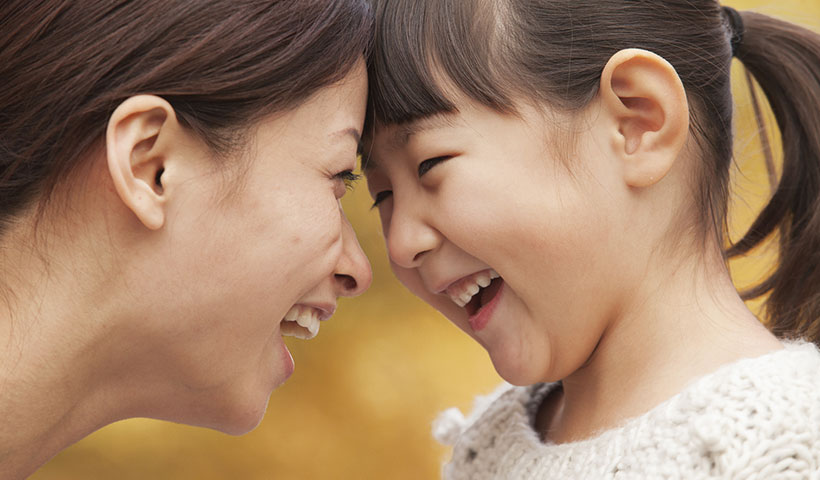 Berkata-Kata untuk Membangkitkan Semangat Anak adalah Doa