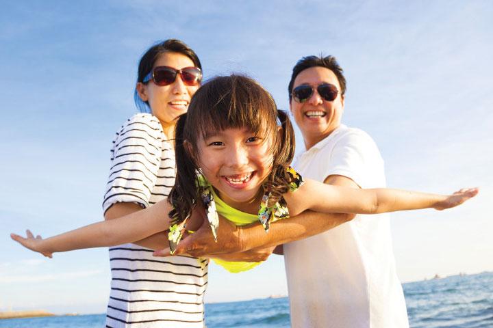 Tips_Liburan_Bersama_Keluarga