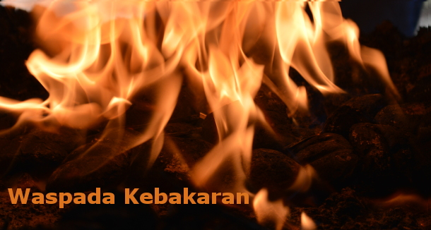 Waspada Kebakaran