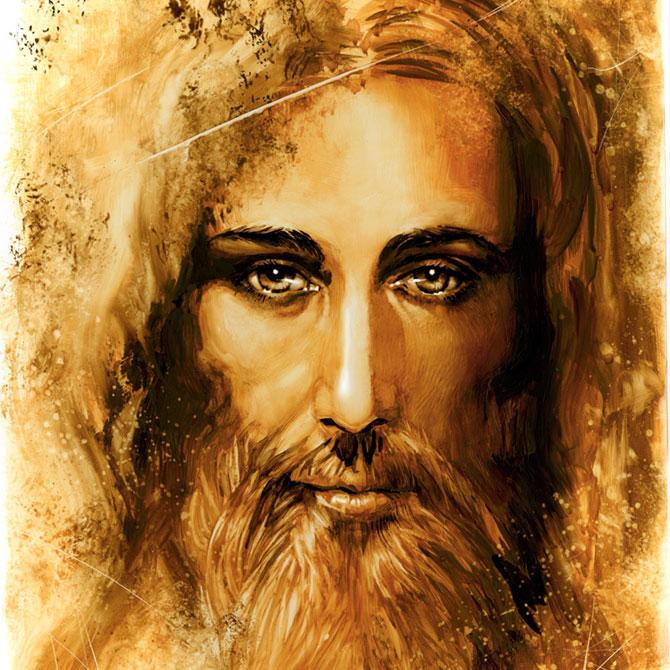 Yesus-Kristus
